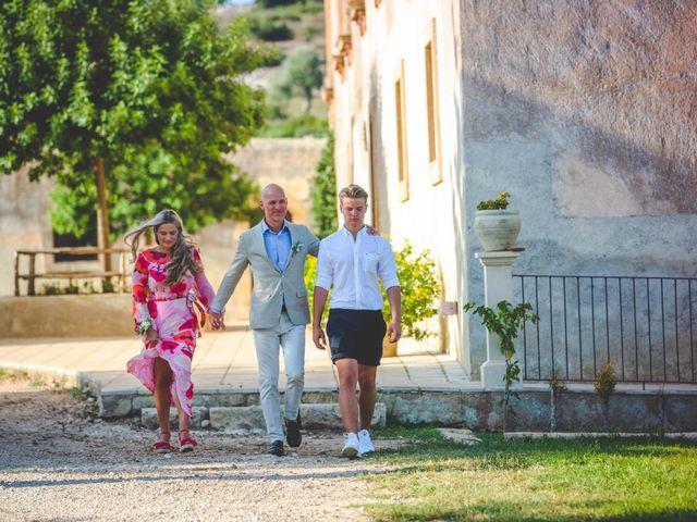 Il matrimonio di Niek e Dunya a Palazzolo Acreide, Siracusa 29