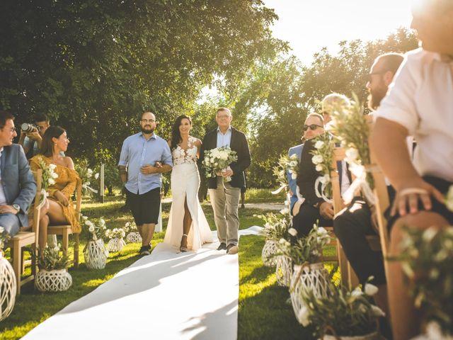 Il matrimonio di Niek e Dunya a Palazzolo Acreide, Siracusa 34