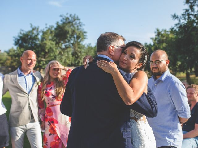 Il matrimonio di Niek e Dunya a Palazzolo Acreide, Siracusa 35