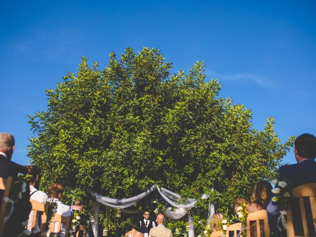 Il matrimonio di Niek e Dunya a Palazzolo Acreide, Siracusa 36
