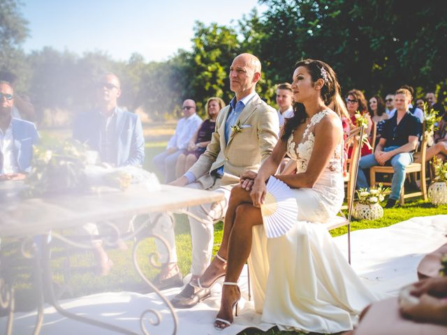 Il matrimonio di Niek e Dunya a Palazzolo Acreide, Siracusa 37