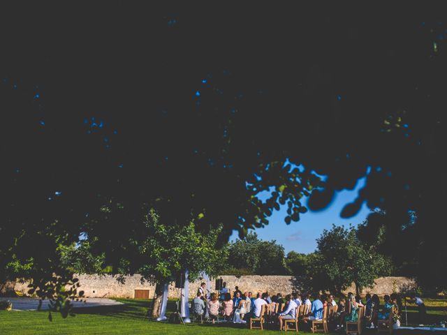 Il matrimonio di Niek e Dunya a Palazzolo Acreide, Siracusa 38