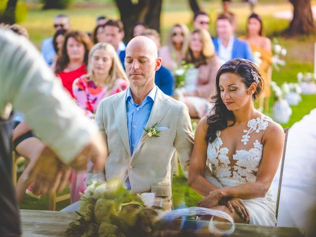 Il matrimonio di Niek e Dunya a Palazzolo Acreide, Siracusa 43