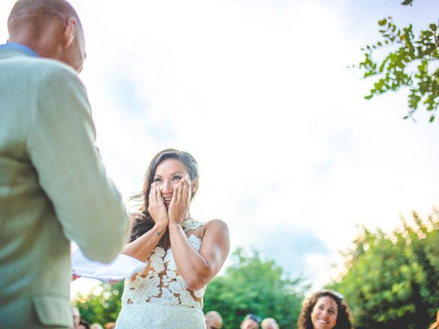 Il matrimonio di Niek e Dunya a Palazzolo Acreide, Siracusa 46
