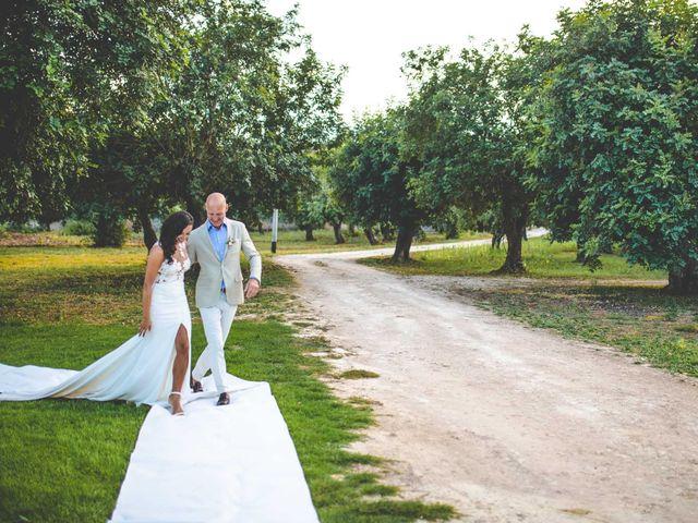 Il matrimonio di Niek e Dunya a Palazzolo Acreide, Siracusa 48