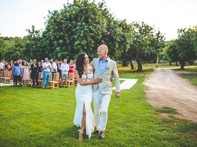 Il matrimonio di Niek e Dunya a Palazzolo Acreide, Siracusa 49