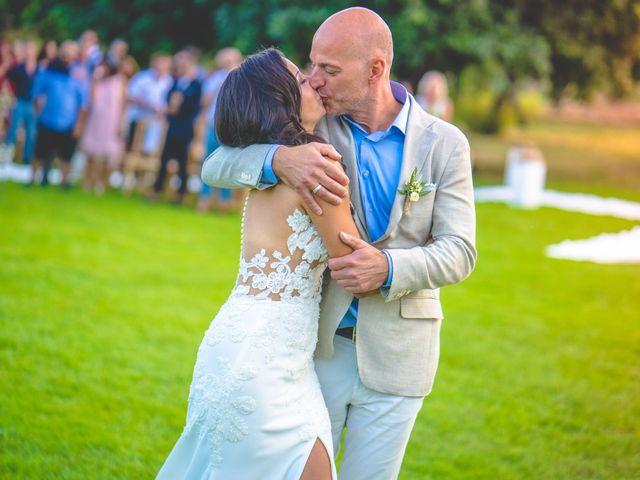 Il matrimonio di Niek e Dunya a Palazzolo Acreide, Siracusa 50