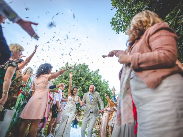 Il matrimonio di Niek e Dunya a Palazzolo Acreide, Siracusa 52