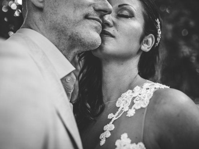 Le nozze di Dunya e Niek