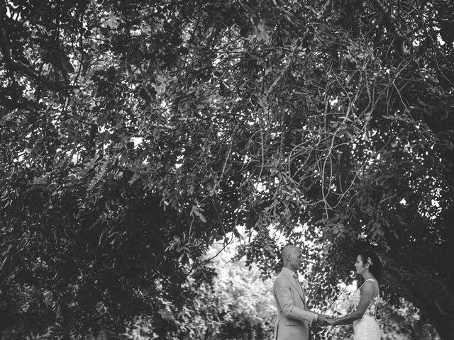 Il matrimonio di Niek e Dunya a Palazzolo Acreide, Siracusa 53