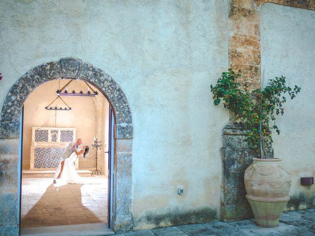Il matrimonio di Niek e Dunya a Palazzolo Acreide, Siracusa 56