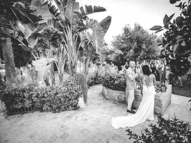 Il matrimonio di Niek e Dunya a Palazzolo Acreide, Siracusa 59