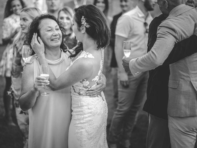 Il matrimonio di Niek e Dunya a Palazzolo Acreide, Siracusa 60