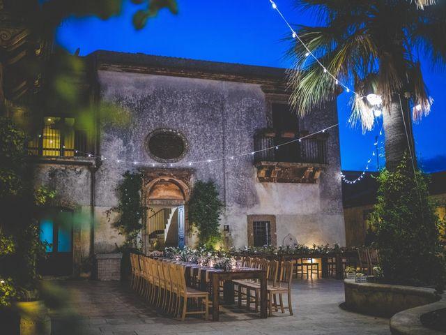 Il matrimonio di Niek e Dunya a Palazzolo Acreide, Siracusa 61