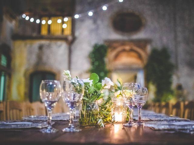 Il matrimonio di Niek e Dunya a Palazzolo Acreide, Siracusa 62