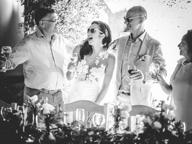 Il matrimonio di Niek e Dunya a Palazzolo Acreide, Siracusa 66