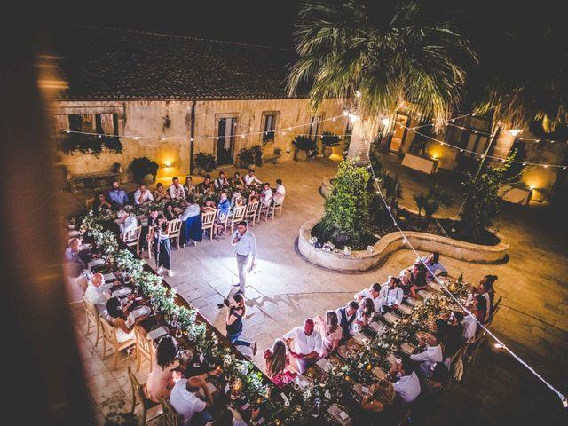 Il matrimonio di Niek e Dunya a Palazzolo Acreide, Siracusa 68
