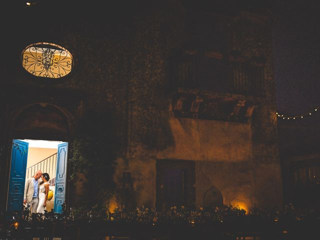 Il matrimonio di Niek e Dunya a Palazzolo Acreide, Siracusa 73