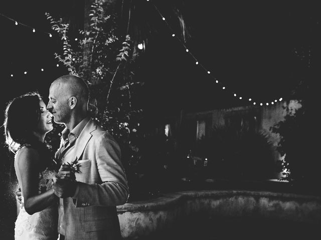 Il matrimonio di Niek e Dunya a Palazzolo Acreide, Siracusa 74
