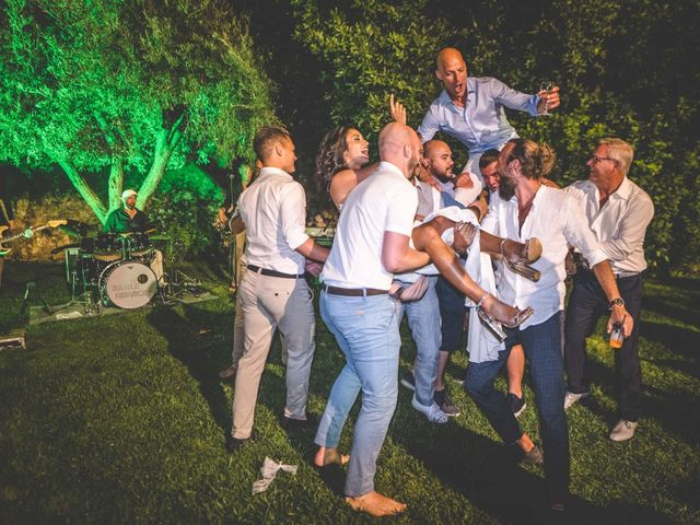 Il matrimonio di Niek e Dunya a Palazzolo Acreide, Siracusa 75