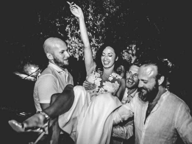 Il matrimonio di Niek e Dunya a Palazzolo Acreide, Siracusa 76