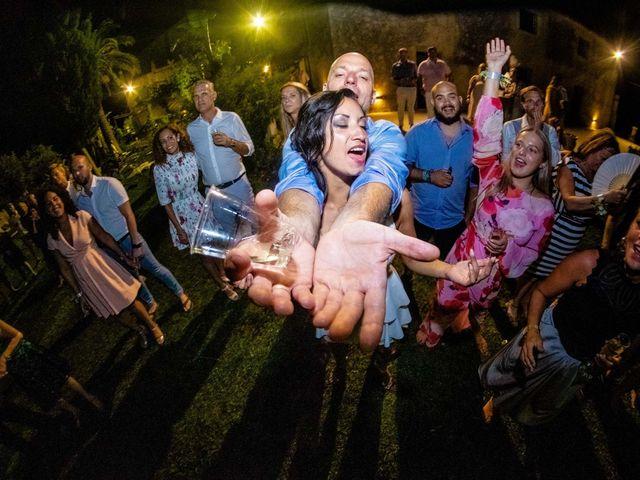 Il matrimonio di Niek e Dunya a Palazzolo Acreide, Siracusa 83