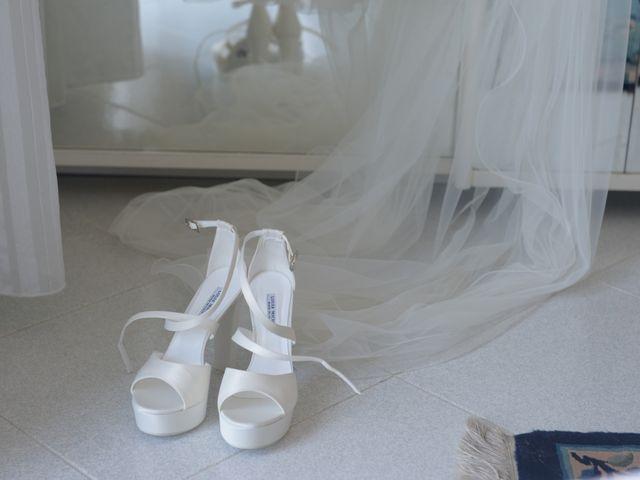 Il matrimonio di Gabriele e Eliana Nicole a Bari, Bari 1