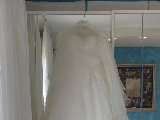 Il matrimonio di Gabriele e Eliana Nicole a Bari, Bari 4