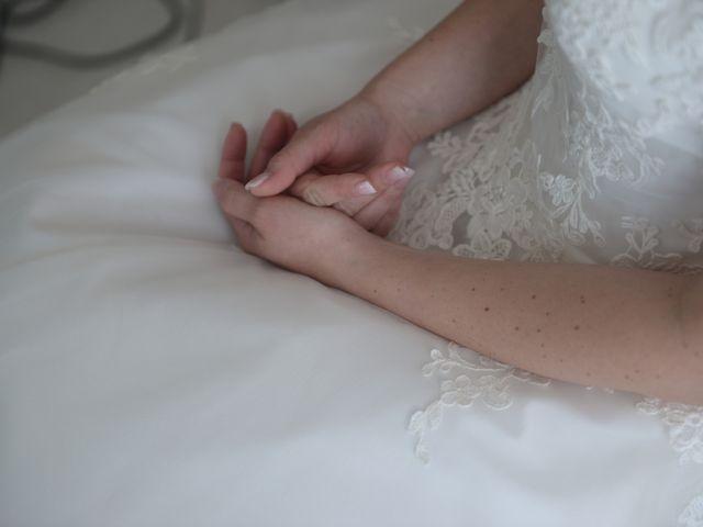 Il matrimonio di Gabriele e Eliana Nicole a Bari, Bari 2