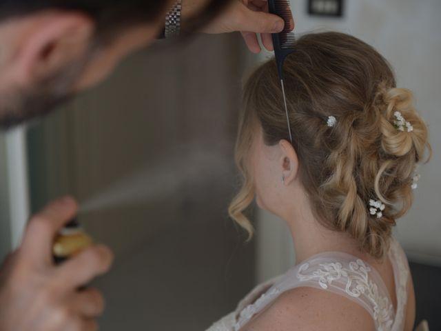Il matrimonio di Gabriele e Eliana Nicole a Bari, Bari 5