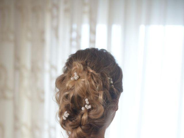 Il matrimonio di Gabriele e Eliana Nicole a Bari, Bari 6