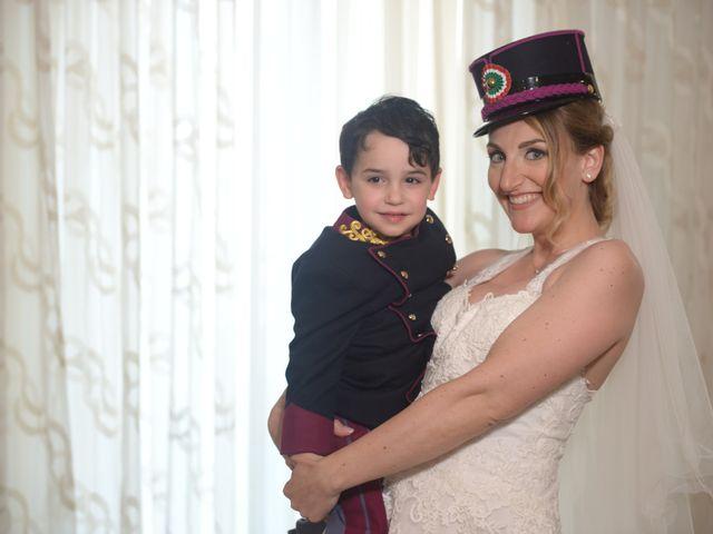 Il matrimonio di Gabriele e Eliana Nicole a Bari, Bari 8
