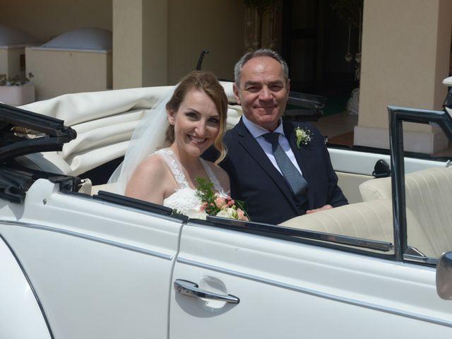 Il matrimonio di Gabriele e Eliana Nicole a Bari, Bari 10