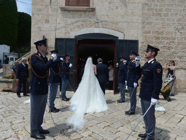 Il matrimonio di Gabriele e Eliana Nicole a Bari, Bari 12