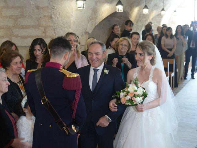 Il matrimonio di Gabriele e Eliana Nicole a Bari, Bari 13