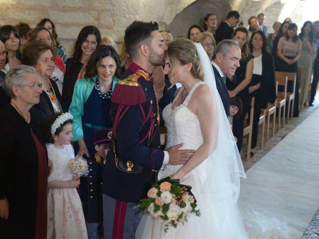 Il matrimonio di Gabriele e Eliana Nicole a Bari, Bari 14