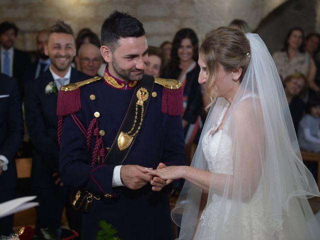 Il matrimonio di Gabriele e Eliana Nicole a Bari, Bari 15