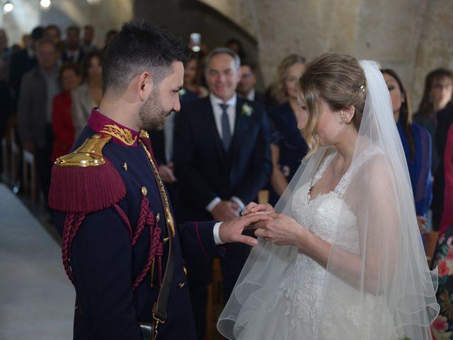 Il matrimonio di Gabriele e Eliana Nicole a Bari, Bari 16