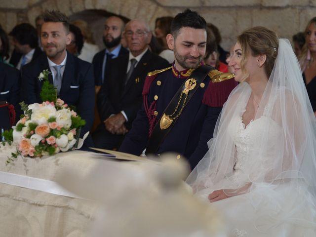 Il matrimonio di Gabriele e Eliana Nicole a Bari, Bari 18