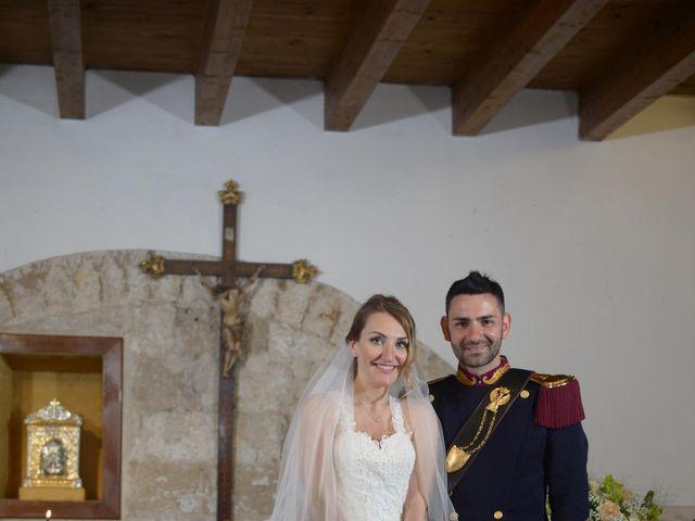 Il matrimonio di Gabriele e Eliana Nicole a Bari, Bari 20