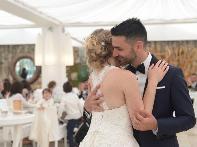 Il matrimonio di Gabriele e Eliana Nicole a Bari, Bari 32