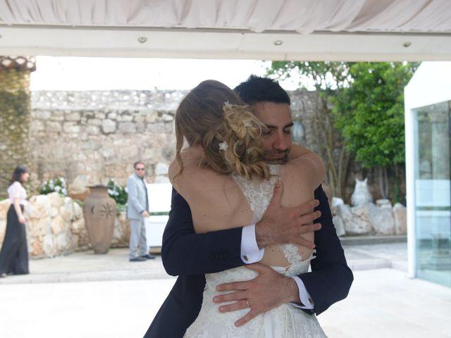 Il matrimonio di Gabriele e Eliana Nicole a Bari, Bari 36