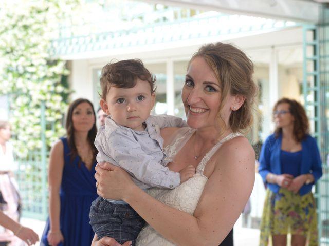 Il matrimonio di Gabriele e Eliana Nicole a Bari, Bari 38