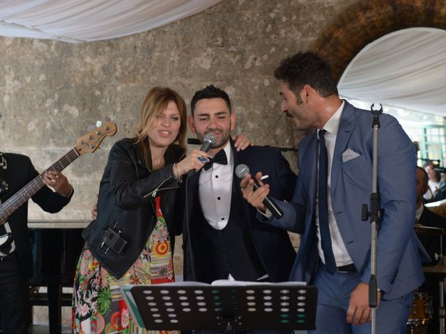 Il matrimonio di Gabriele e Eliana Nicole a Bari, Bari 39