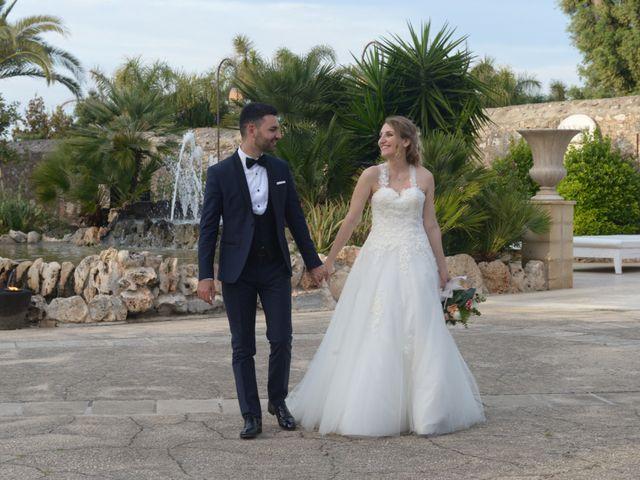 Il matrimonio di Gabriele e Eliana Nicole a Bari, Bari 41
