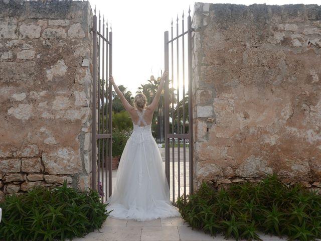 Il matrimonio di Gabriele e Eliana Nicole a Bari, Bari 47