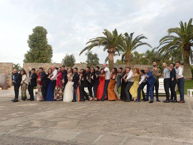 Il matrimonio di Gabriele e Eliana Nicole a Bari, Bari 49
