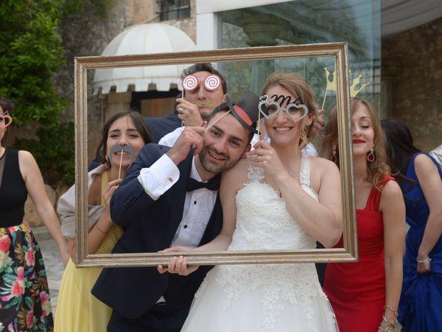 Il matrimonio di Gabriele e Eliana Nicole a Bari, Bari 54