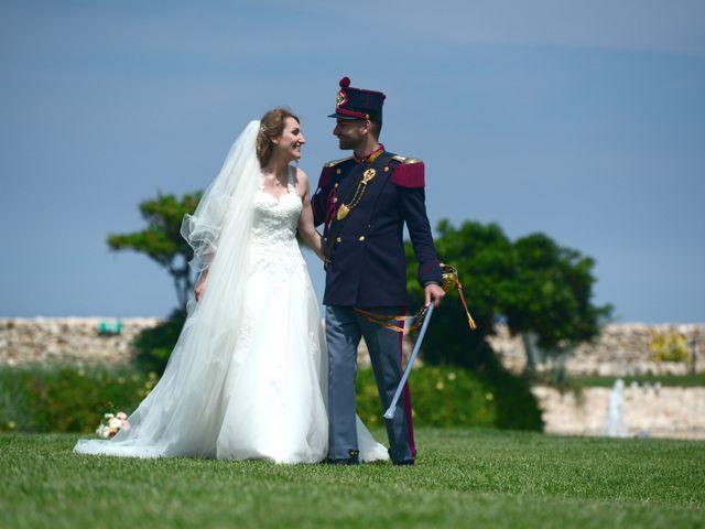 Il matrimonio di Gabriele e Eliana Nicole a Bari, Bari 73