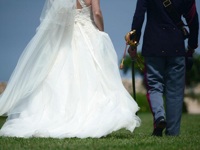 Il matrimonio di Gabriele e Eliana Nicole a Bari, Bari 78
